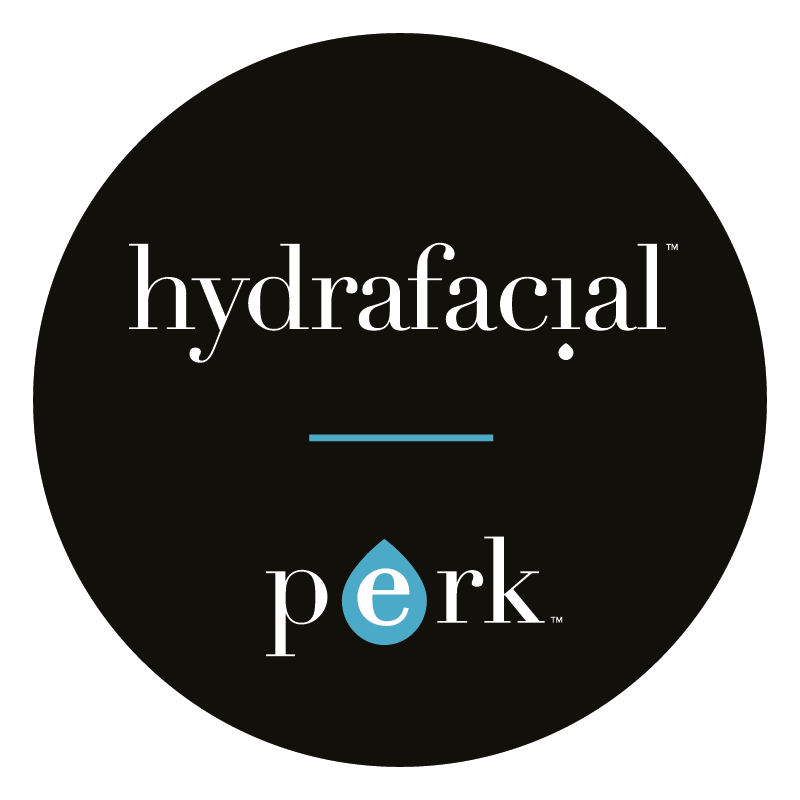 logo HydraFacial Perk